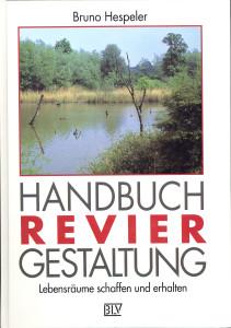 Handbuch Reviergestaltung