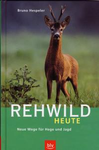 Titel Rehwild heute